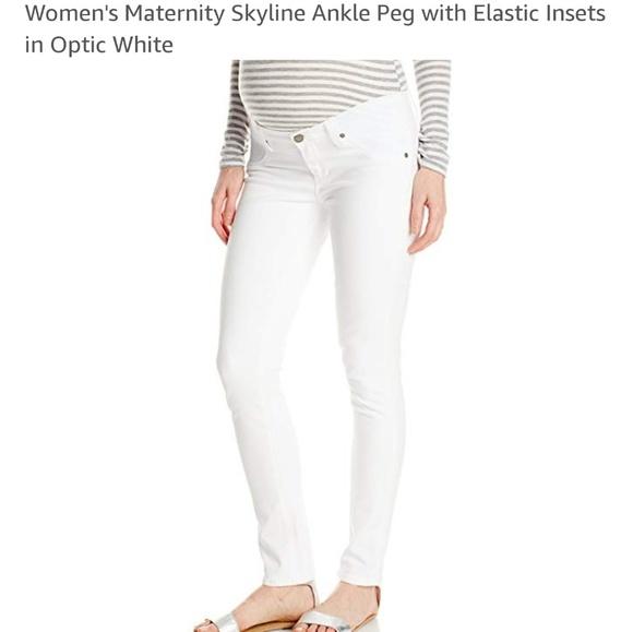 e5579a2a37a4e PAIGE Jeans | Maternity | Poshmark
